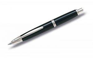 Pilot Capless 1041001 Stylo-plume Plume M rétractable Noir de la marque Pilot image 0 produit