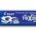 PILOT Lot de 4 sets de 3 recharges 07 Frixion BLS-FR7 assorties de la marque Pilot image 3 produit