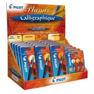 PILOT présentoir de 36 stylos plume Plumix de la marque Pilot image 0 produit