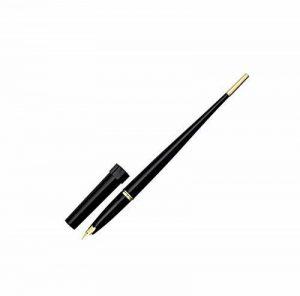 Platinum Desk Pen Black - Extra-fine -DP-1000AN -Black de la marque Platinum image 0 produit