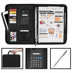 Porte Documents,Organiseur,Conferencier de la marque TEPSMIGO image 0 produit