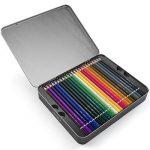 portrait crayon de couleur TOP 12 image 3 produit