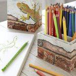 Pots de 68crayons de couleur Polychromos en édition limitée Faber-Castell, couleurs éclatantes, crayons de couleur avec mines incassables dans une boîte de rangement de la marque Faber-Castell image 3 produit