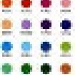 Prisma Premier Colored Pencils Tin - Set of 24 Colors de la marque Luscombe G image 2 produit