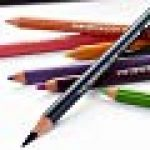 Prisma Premier Colored Pencils Tin - Set of 24 Colors de la marque Luscombe G image 3 produit