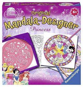 Ravensburger 29971 - Loisir Créatif - Dessins - Mandala Designer - Disney Princess de la marque Ravensburger image 0 produit