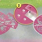 Ravensburger original Mandala Designer 29763–Outdoor Fleurs et papillons de la marque Ravensburger image 1 produit