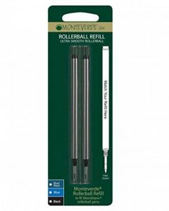 recharge compatible stylo mont blanc TOP 5 image 0 produit