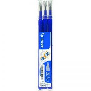 recharge frixion bleu TOP 0 image 0 produit