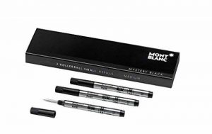 recharge montblanc rollerball TOP 11 image 0 produit