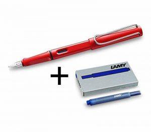 recharge stylo bille pas cher TOP 4 image 0 produit