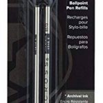 recharge stylo cross gel rolling ball TOP 13 image 2 produit