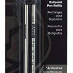 recharge stylo cross TOP 6 image 2 produit