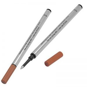 recharge stylo parker rollerball TOP 4 image 0 produit