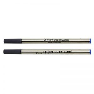 recharge stylo parker rollerball TOP 6 image 0 produit