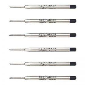 recharge stylo parker TOP 4 image 0 produit