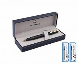 recharge stylo roller sheaffer TOP 7 image 0 produit