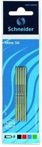 recharge stylo schneider TOP 2 image 0 produit