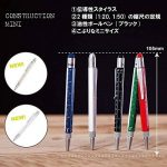 recharge stylo troika TOP 7 image 2 produit