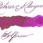 Rohrer & Klingner *depuis 1892* Flacon d'encre - Solferino - 50ml de la marque Rohrer&Klingner image 1 produit