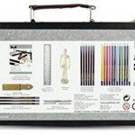 Royal and Langnickel Kit dessin pour débutant - Modèle aléatoire de la marque Royal & Langnickel image 2 produit