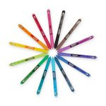 Sanford InkJoy Gel Pens .7mm 14/Pkg-Assorted de la marque Sanford image 1 produit