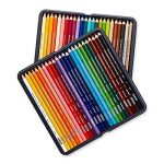 Sanford Prismacolor Premier Crayons de couleur, Lot de 48, Multicolore de la marque Sanford image 1 produit
