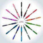 Sarasa Séchage rapide d'encre gel Stylo rétractable 12 pack Fashion Assorted de la marque Zebra Pen image 4 produit