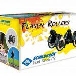 Schildkröt Fun Sports Flashy Appareil de Glissse Mixte Enfant, Noir, Taille Unique de la marque Schildkröt Fun Sports image 2 produit