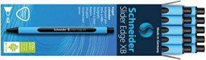 Schneider 152201 Stylo à bille Slider Edge Mine XB - Noir Lot de 10 de la marque Schneider image 0 produit