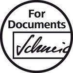 Schneider Office 575–Stylo bille-Pointe indélébile, M, Encre Noire, Lot de 5 plaques de support dans emballage Blister de la marque Schneider image 3 produit