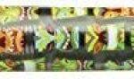 Schneider Stylos encre roller Zippi, M, bleu roi, effaçable Noir de transp. avec motif Masques de la marque Schneider image 2 produit