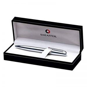 Sheaffer 500 Séries Stylo-bille rétractable Chrome de la marque SHEAFFER image 0 produit