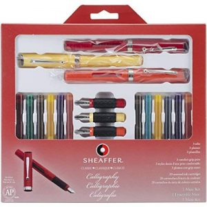 sheaffer calligraphie TOP 1 image 0 produit