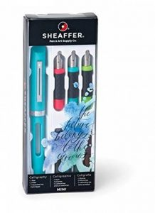 sheaffer calligraphie TOP 11 image 0 produit