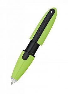 Sheaffer Roller Ion Pocket Vert, moyen, noir, standard Boîte Cadeau de la marque SHEAFFER image 0 produit