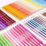 Shuttle Art 136Lot de crayons de couleur, crayons de couleur pour des livres de coloriage pour adulte Art marqueurs stylos de la marque Shuttle Art image 2 produit