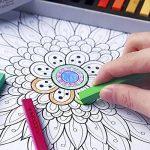Solabela Basel Artist Pastel craies, Lot de 24 couleurs uniques de la marque Solabela image 1 produit