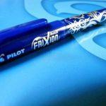 Special Bonus Pack Pilot FriXion Ball Roller encre [0,7] Lot de 12mines Recharges | 4Kit de 3Bleu + 1Frixion Ball en bleu et 1Frixion original Remover en bleu de la marque Pilot Pen image 3 produit