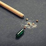 Sprout – crayons de couleur | boîte de 8 crayons en bois naturel bio de la marque SPROUT® image 2 produit