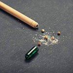 Sprout – crayons de couleur   boîte de 8 crayons en bois naturel bio de la marque SPROUT® image 2 produit