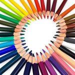 Stabilo Aquacolor Crayons aquarelle–36Couleurs assorties en boîte cadeau en métal de la marque STABILO image 1 produit