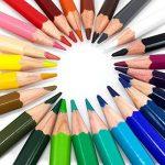 Stabilo Aquacolor Lot Crayons–24couleurs assorties en boîte cadeau en métal de la marque STABILO image 1 produit