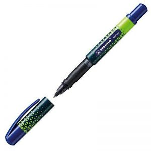 STABILO beFab! - Stylo roller rechargeable collection URBAN SPORTIVE - Bleu de la marque STABILO image 0 produit