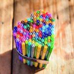 STABILO Pen 68 - Coffret de 25 feutres pointe moyenne - Coloris assortis de la marque STABILO image 1 produit