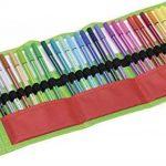 STABILO Pen 68 - Rollerset FAN EDITION de 25 feutres pointe moyenne (Édition Limitée) - Coloris assortis de la marque STABILO image 1 produit