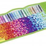 STABILO Pen 68 - Rollerset FAN EDITION de 25 feutres pointe moyenne (Édition Limitée) - Coloris assortis de la marque STABILO image 2 produit