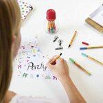 STABILO point 88 Mini - Pochette de 18 stylos-feutres pointe fine - dont 5 couleurs fluos de la marque STABILO image 3 produit