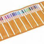 STABILO point 88 - Rollerset de 30 stylos-feutres pointe fine - dont 5 couleurs fluos de la marque STABILO image 2 produit