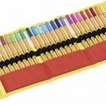 STABILO point 88 - Rollerset FAN EDITION de 25 stylos-feutres pointe fine (Édition Limitée) - Coloris assortis de la marque STABILO image 1 produit